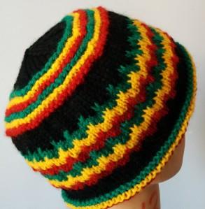 Jah Rastafari