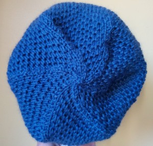 back of first slouch