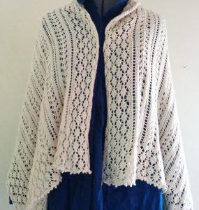 Lyndas shawl